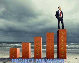 Extreme Project Manager Mindset